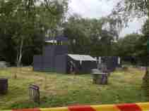 Combat zone paintball lincolnshire