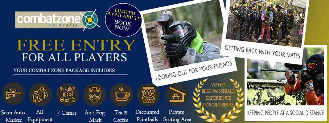 Free paintball entry lincoln paintball